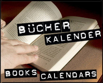 701 Livres, calendriers -