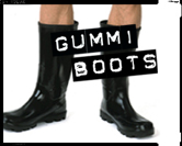 202 Rubber Boots -