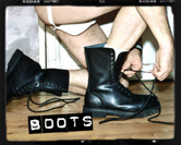 104 Boots -