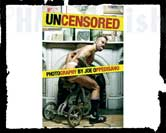 Uncensored by Joe Oppedisano