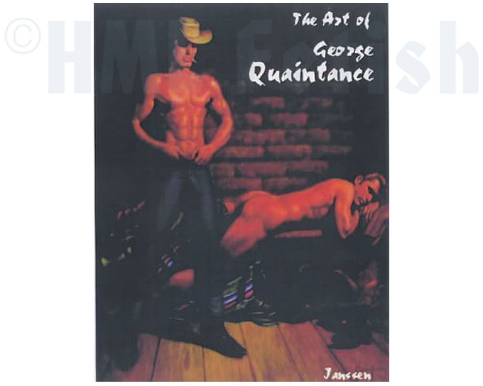 The Art of George Quaintance Collectible: