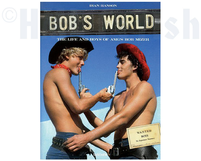 Dian Hansson: Bobs World Collectible: